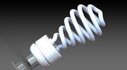 Lâmpada LAMP CFL