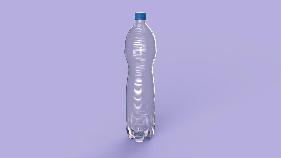 Liquid 3d Model Free