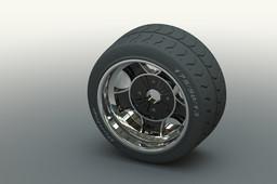 ATS Rad 8x13 175_50_13 Wheel Rim