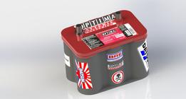 Optima GEL /AGM Batteries Group 34