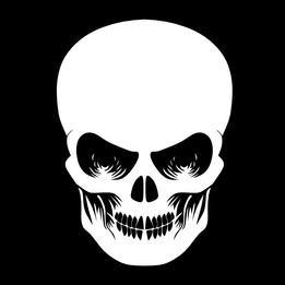 Skull DHzone