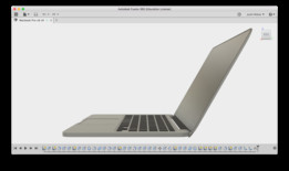 macbook - Recent models | 3D CAD Model Collection | GrabCAD