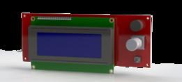 Ramps 2004 LCD PRUSA RepRap Screen 1.4