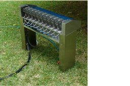 Childrens Water Jet Piano