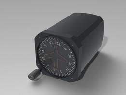 Falcon Directional Gyro