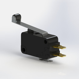 Switch Panasonic AM5