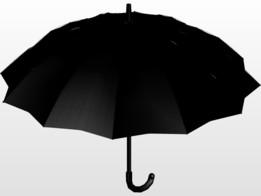 paraguas detail