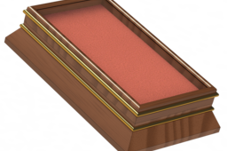 Card Size Display Case