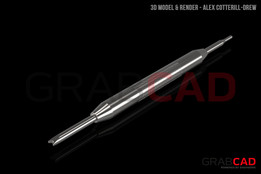 Pen Style Bracelet Tool