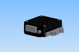 ST-CLPxxAxDIN-B Electric Component Systems Sine Tamer