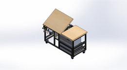 Electronic Work Bench