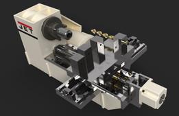 Small Formfactor Lathe (SFL)