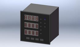 Multimedidor ABB - IDM 96