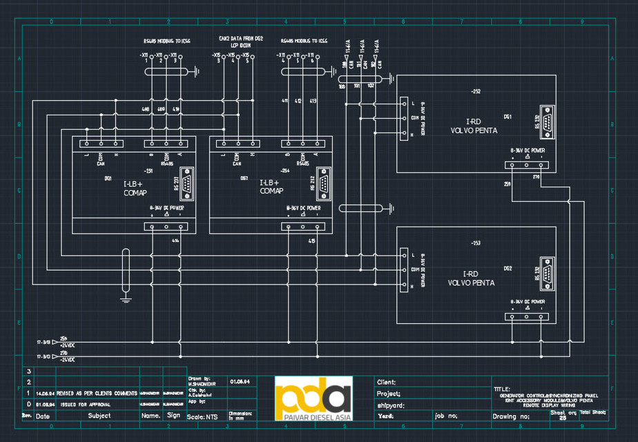 Electrical Drawing Viewer ndash readingrat net