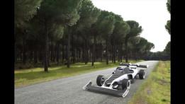 F1_Racecar