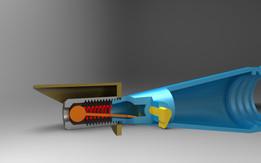 Sealant design entry no.3