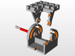 EDFV- Swing Table 13.3.4