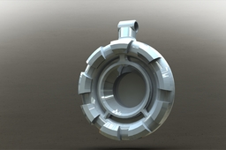 Arc Reactor Mark 2