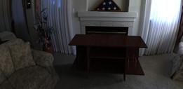 """TV table """"Birgit"""""""