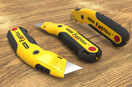 Fat Max model 2 knife from Stanley