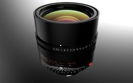 Leicca Noctilux