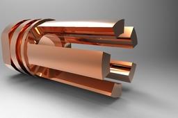 Taho Designs Flash hider