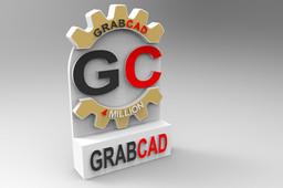GRABCAD GEAR Trophy