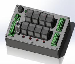 NTE Relay Box