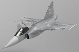 JAS 39 - Gripen