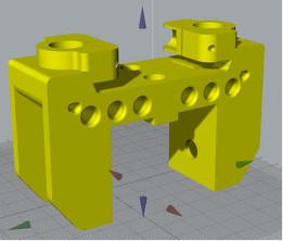 3Dprinter Delta
