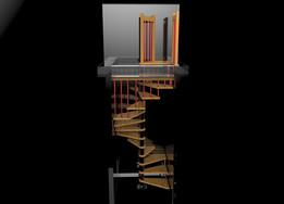 Scala GOT / stairs