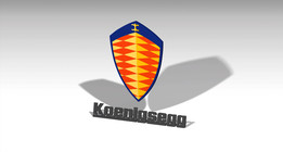Koenigsegg Emblem / by Sebastian Argyelan