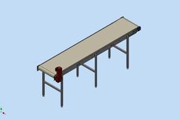 Simple Conveyor