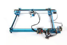 XY plotter V2.0