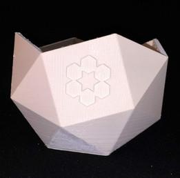 Proto planter 3D printable