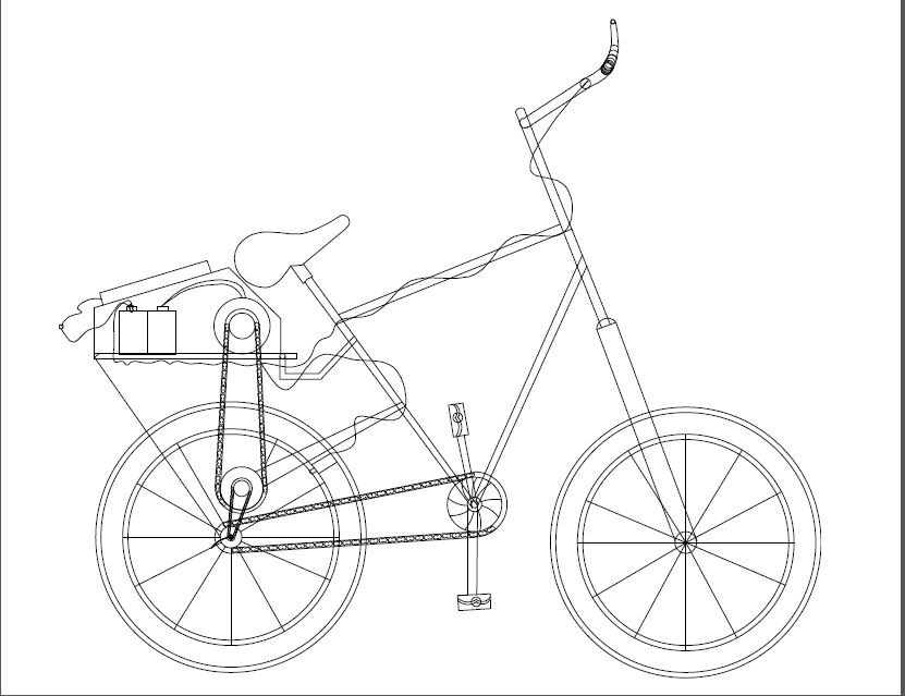 Hybird Cycle