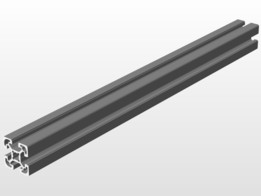 Alusic Profile 40x40 (084.113.001)
