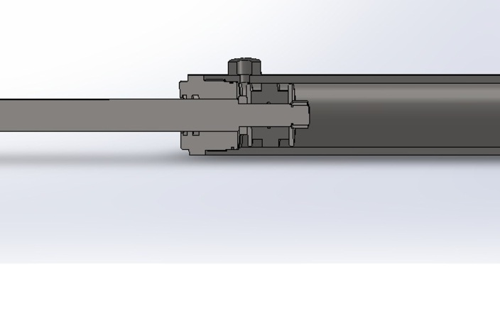 solidworks how to develop cylinder