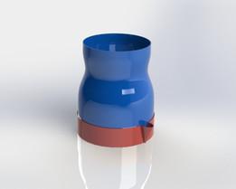 Self Watering Pot version B