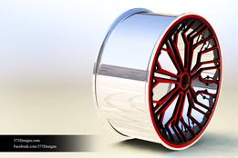 Rim Design: XAC-R01