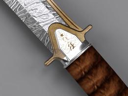 Valeria's Sword