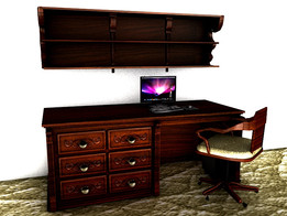 HOME OFFICE FOR DARENA MORİSLAV