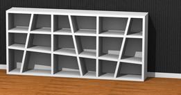 Angle/Shelf