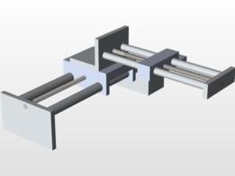 Drawing Robot Design (Beta)