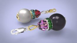 Zipper Pearl
