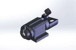 fiber rotator