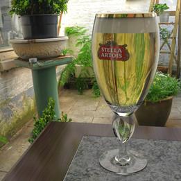 Stella Artois Chalice