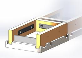 Fixture For Ultrasonic (Plastic)