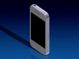 Apple i-phone-4