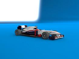 Formula 1 FE4